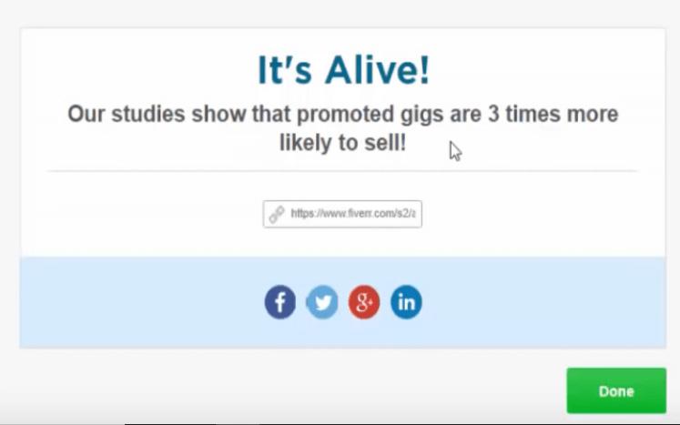Como registrar a plataforma Fiverr